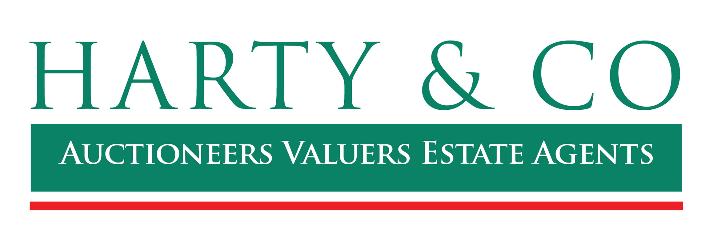 Harty & Co Auctioneers Valuers Estate Agents