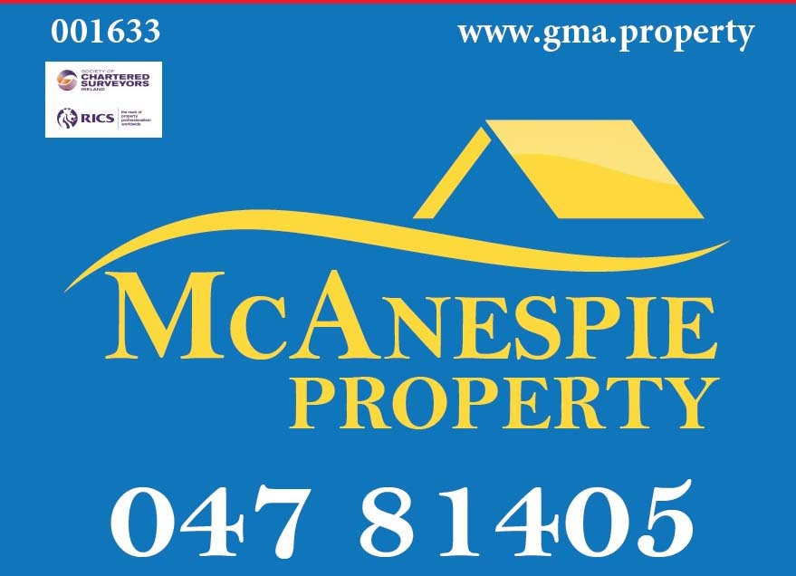 McAnespie Property Limited